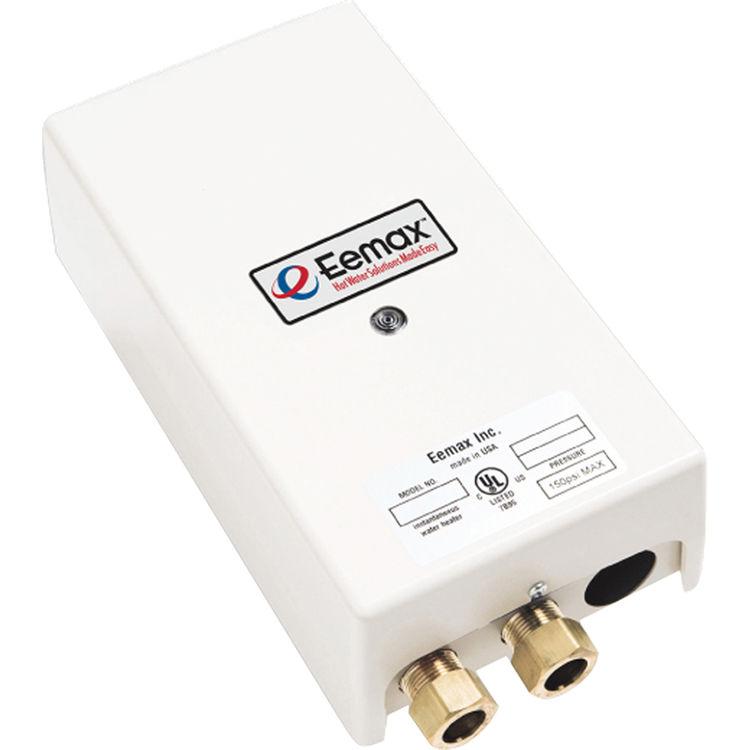Eemax EX012240T-FS EEMAX EX012240T-FS 240V 11.5 kW TANKLESS WATER HEATER