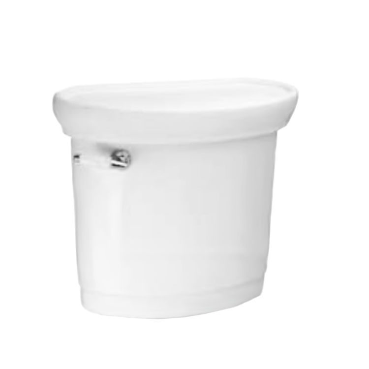 Mansfield 3195-WHT MANSFIELD 3195-WHT WAVERLY 1.28 GPF TOILET TANK ONLY WHITE
