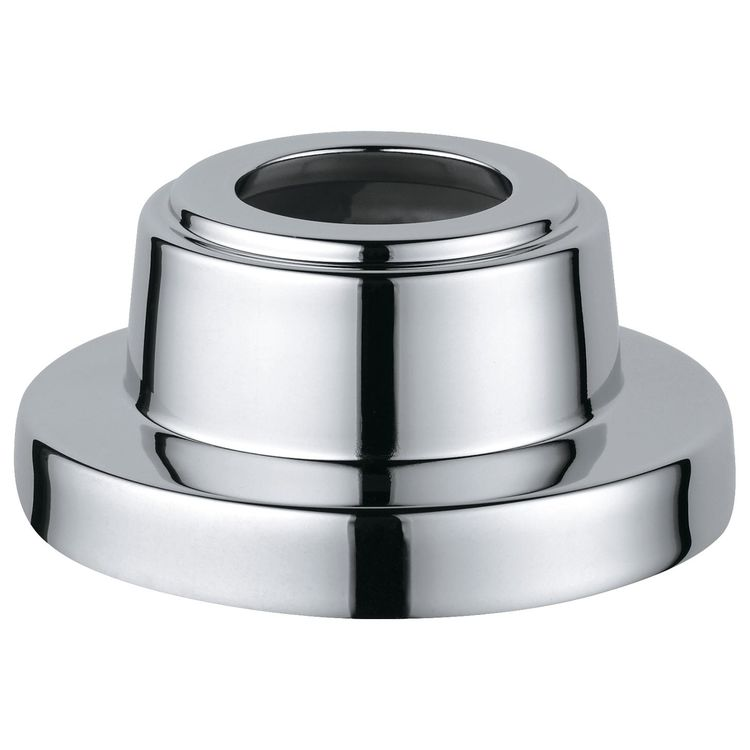 Grohe 45955000 Grohe 45955000 Escutcheon in StarLight Chrome