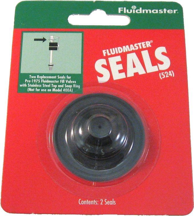 Fluidmaster 242 Toilet Seal For 400a Fill Valve