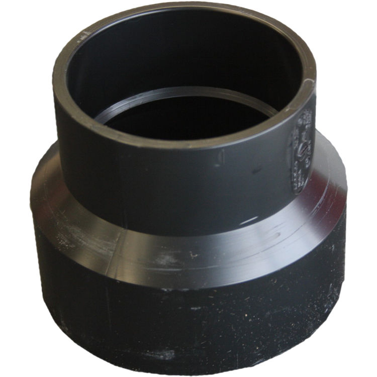 Commodity  2 x 3 Inch ABS Increaser/Reducer, ABS Construction