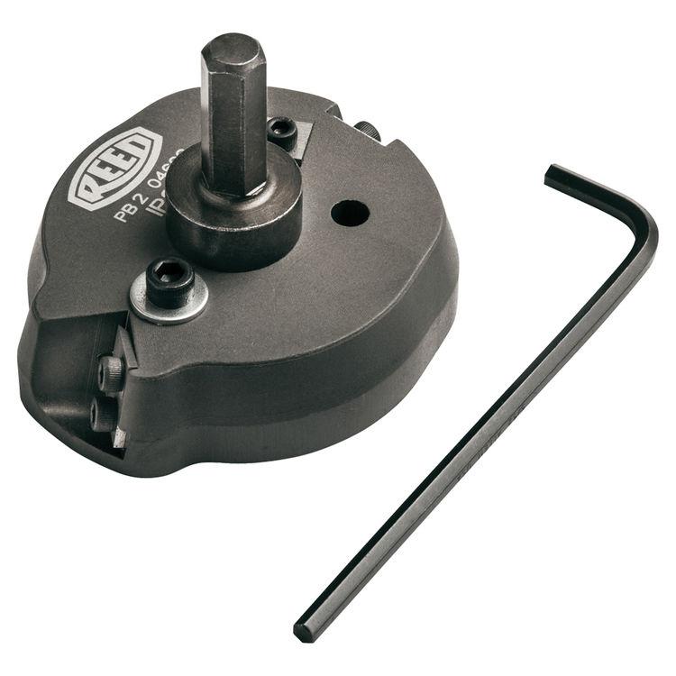 Reed PB2 Reed PB2 Drill-Powered 2 inch Chamfer Tool