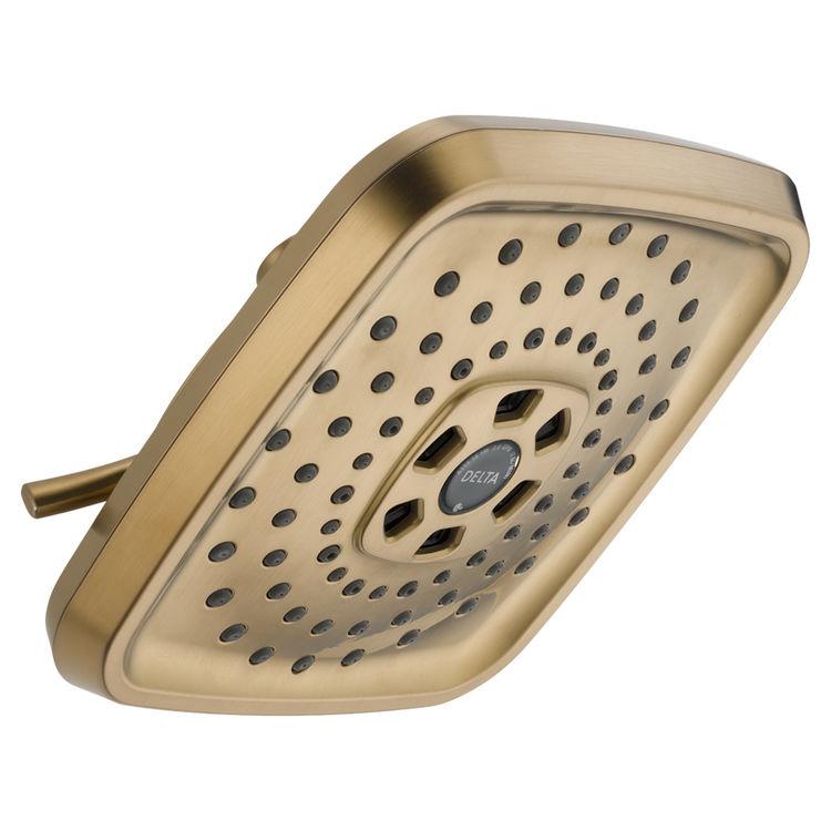 Delta 52690-CZ Delta 52690-CZ Champagne Bronze Showerhead