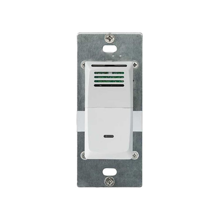 View 2 of Broan 82W BROAN-NUTONE 82W HUMIDITY SENSING WALL CONTROL IN WHITE