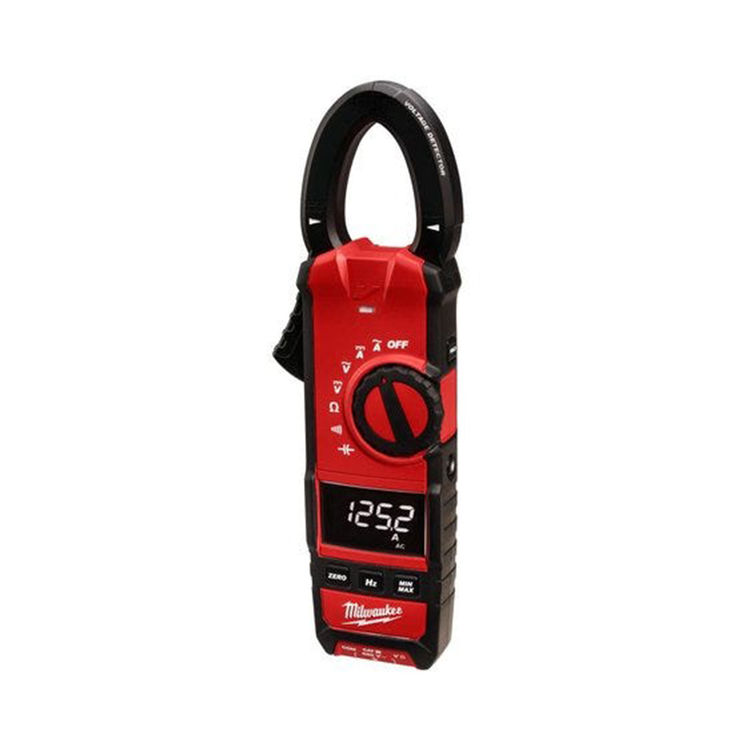 View 2 of Milwaukee 2237-20NST Milwaukee 2237-20NST Clamp Meter