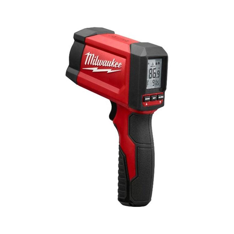 Milwaukee 2267-20 Milwaukee 2267-20 10:1 Infrared Temperature Gun
