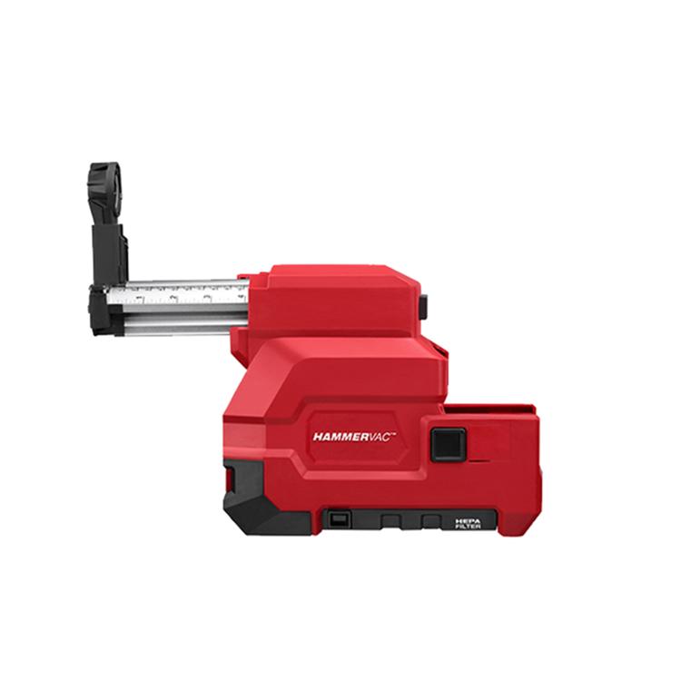 Milwaukee 2712-DE Milwaukee 2712-DE M18 HAMMERVAC Dedicated Dust Extractor