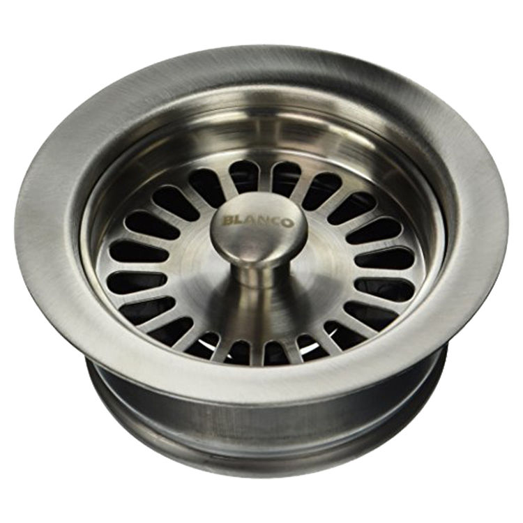 Blanco 441098 Stainless Steel Sink Waste Flange