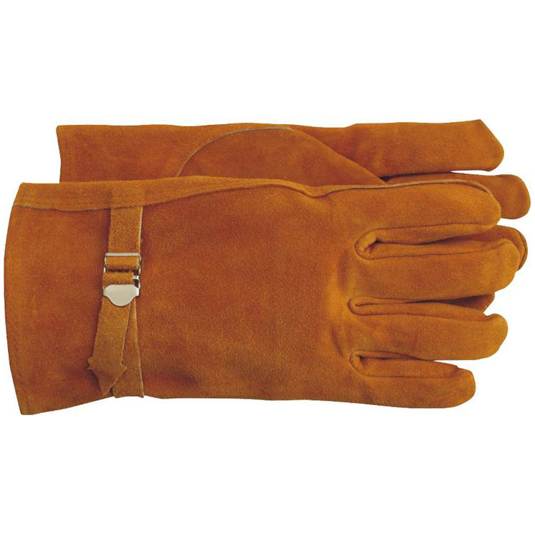 Boss 4071L Boss 4071L Large Standard Leather Grade Driver Gloves