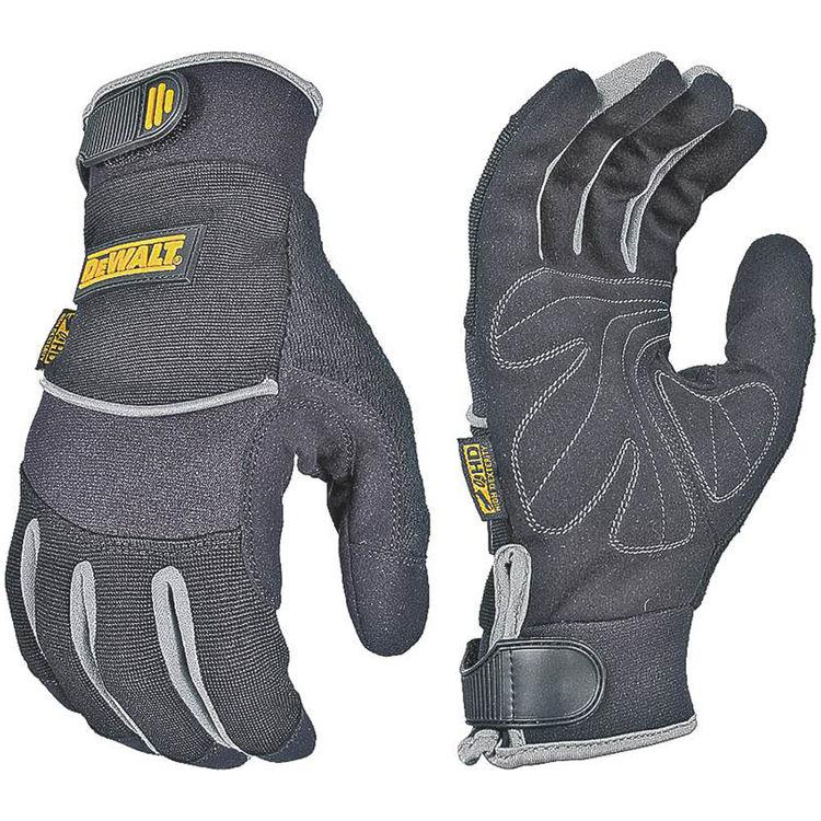 DeWalt DPG200XL Dewalt DPG200XL Gloves, General Utility, XLarge