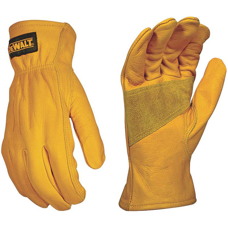 DeWalt DPG32XL Dewalt DPG32XL Driver Gloves, X-Large, Black