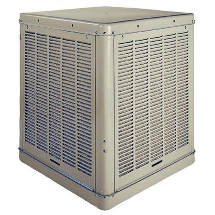 View 2 of Champion 4001DD Champion 4001DD Down Draft Evaporative Cooler 4000/4500 CFM