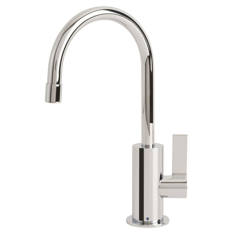 Franke DW10080 FRANKE DW10080 POINT OF USE FAUCET COLD ONLY SATIN NICKEL