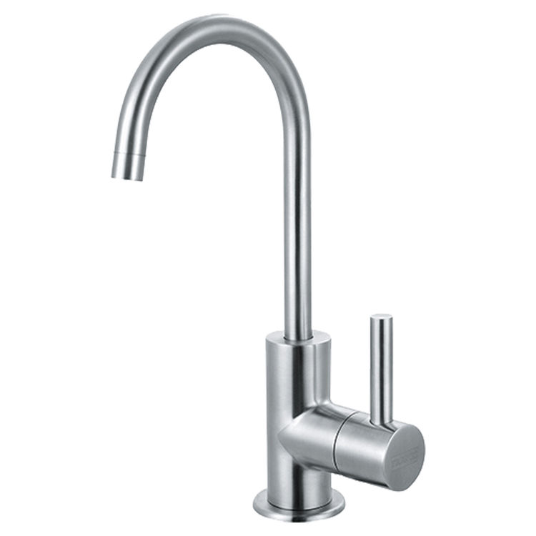Franke DW13050 FRANKE DW13050 POINT OF USE FAUCET COLD ONLY STAINLESS