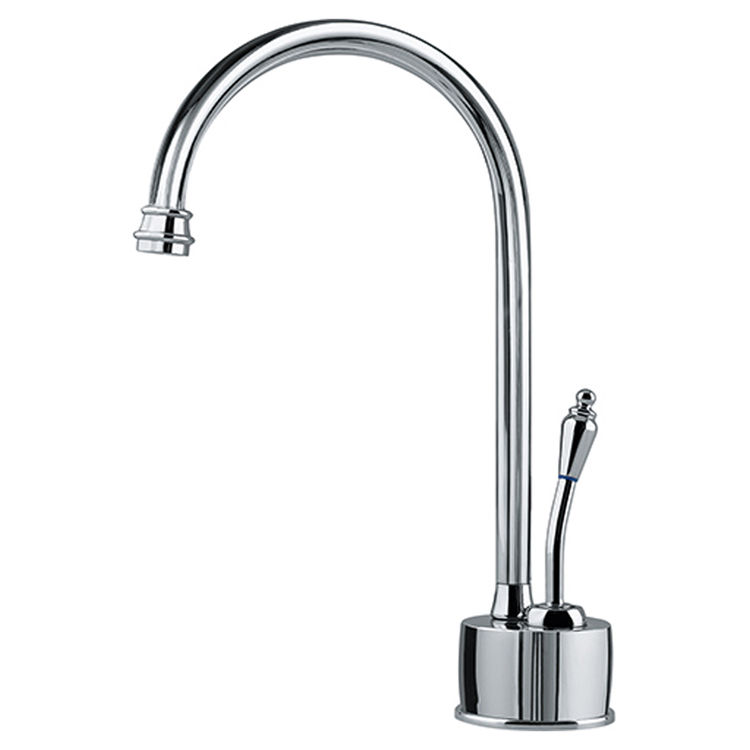 View 2 of Franke LB6100-HT FRANKE LB6100-HT POINT OF USE FAUCET HOT ONLY CHROME
