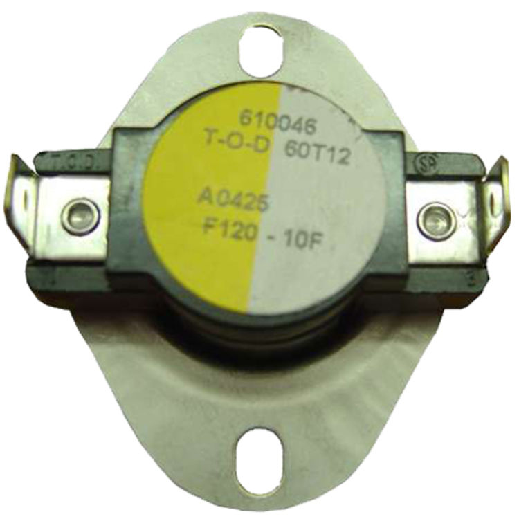 White Rodgers 3F01-120 Close 120 Degree Fan Switch