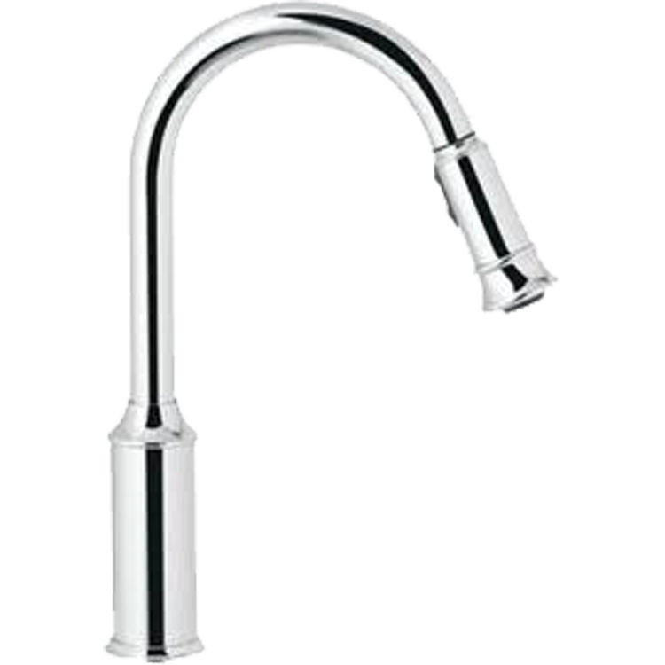 Moen 134743 Moen 134743 Aberdeen Spout Kit, Chrome