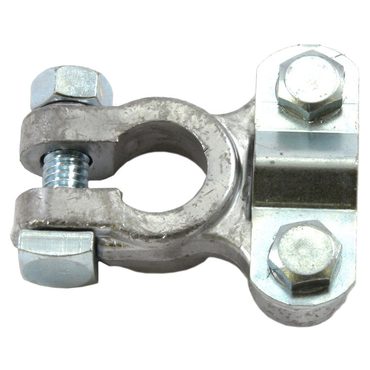 Forney 32277547728 Forney 54772 Terminal, Universal Heavy Duty, Fits 1-Gauge thru 4/0 Cable