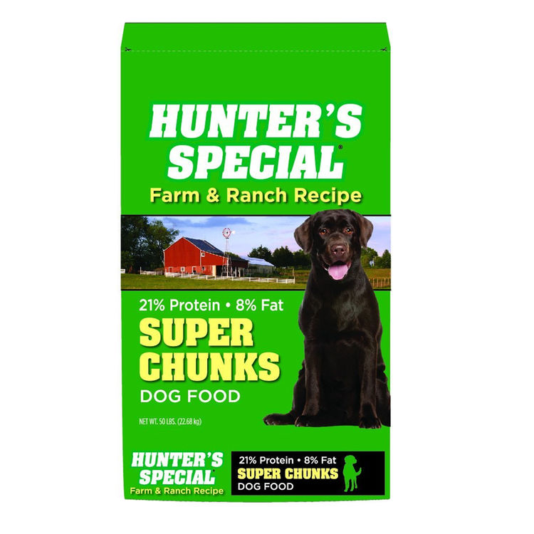 Sunshine Mills 10182 Hunter's Special Farm And Ranch 10182 Dog Food
