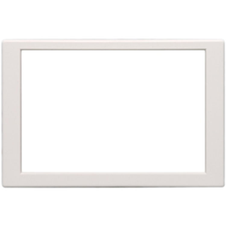 LuxPro WP722 Lux Pro WP722 Wall Plate For PSP722E, PSD122E, PSPA711, PSPA722, And PSPHA732