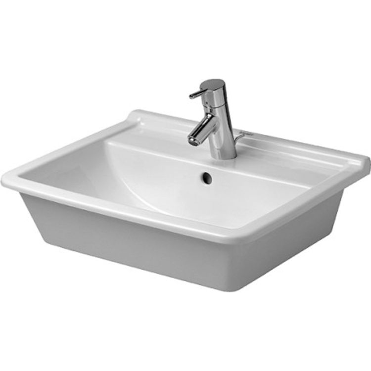 View 6 of Duravit 302560000 Duravit 0302560000 Starck 3 22