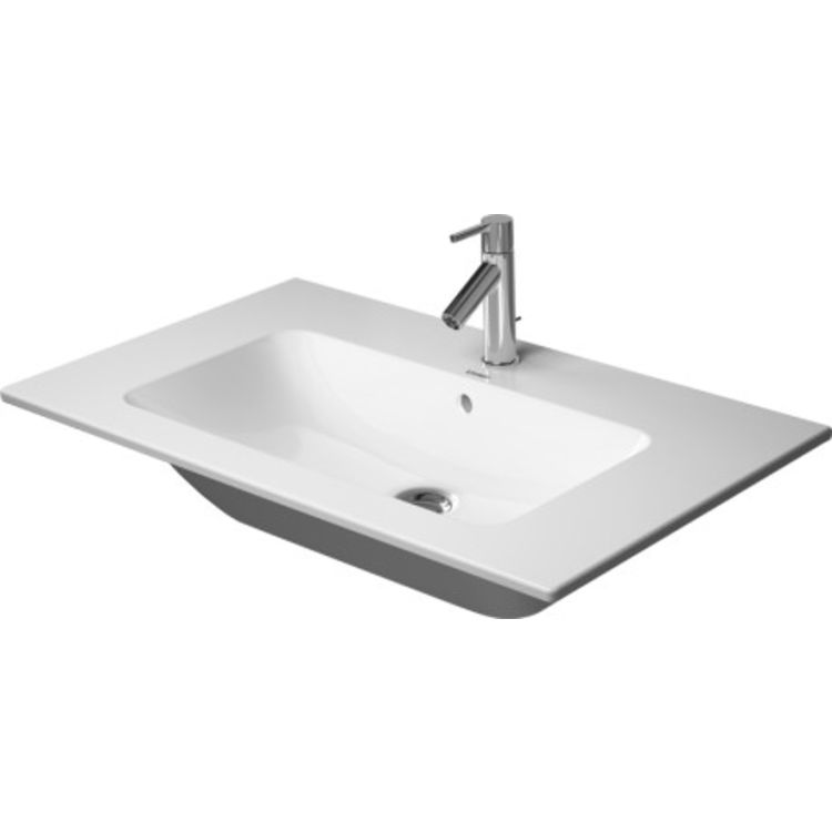 View 7 of Duravit 2336830000 Duravit 2336830000 ME by Starck 32 5/8