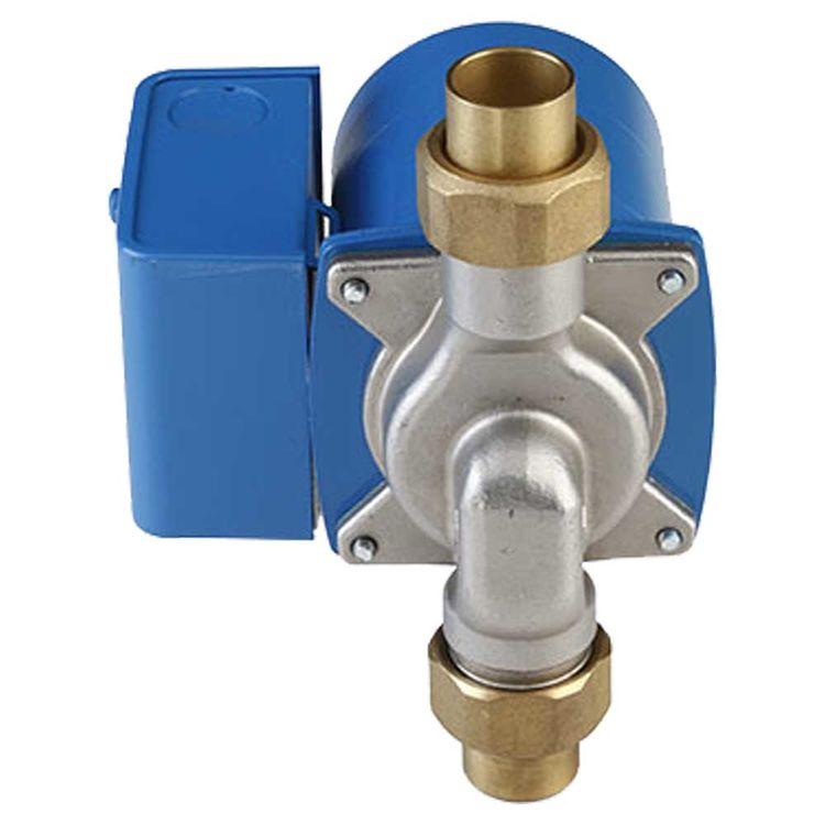 Aquamotion AM3-SUCV1 AquaMotion AM3-SUCV1 Circulator Pump, Stainless Steel