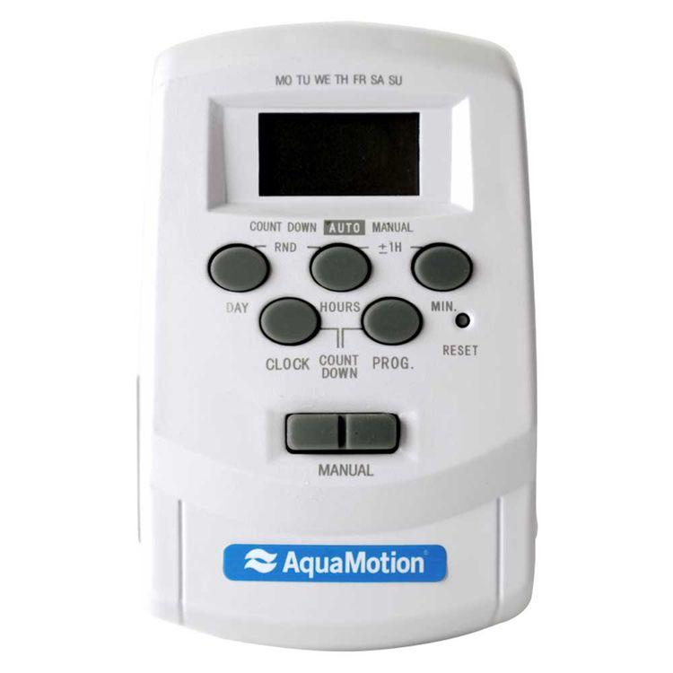 View 3 of Aquamotion AMK-T AquaMotion AMK-T Digital Timer