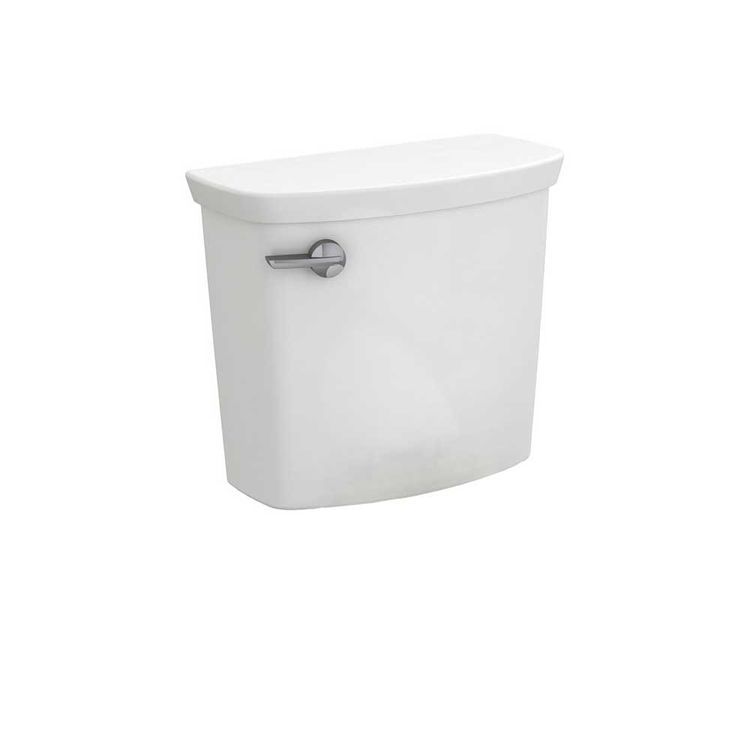 American Standard 4385A.137.020 American Standard 4385A.137.020 Yorkville Vormax 1.28 GPF Toilet Tank, White