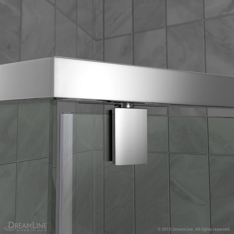 View 5 of Dreamline DL-6032-22-01 DreamLine Prism 40