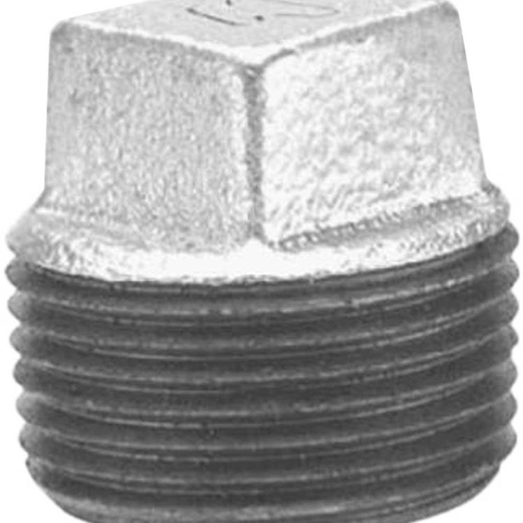 View 4 of Commodity  GALPL212 Galvanized Plug, 2-1/2 Inch