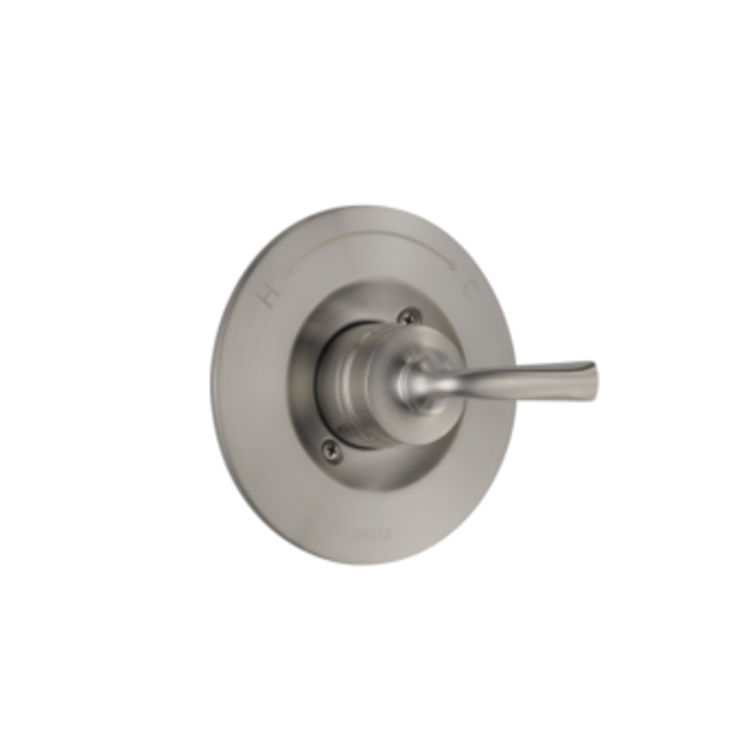 View 3 of Delta RP79151SS Delta RP79151SS LORAIN 14 Series Tub and Shower Handle - Stainless