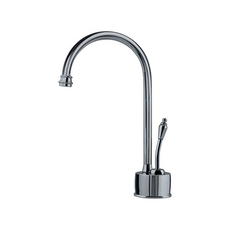 Franke Lb6170 Point Of Use Faucet Hot Only Polished Nickel