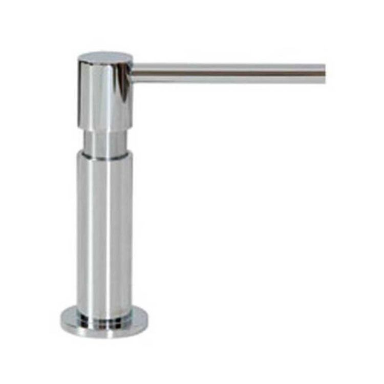 Franke SD-500 Franke SD-500 Chrome Soap / Lotion Dispenser
