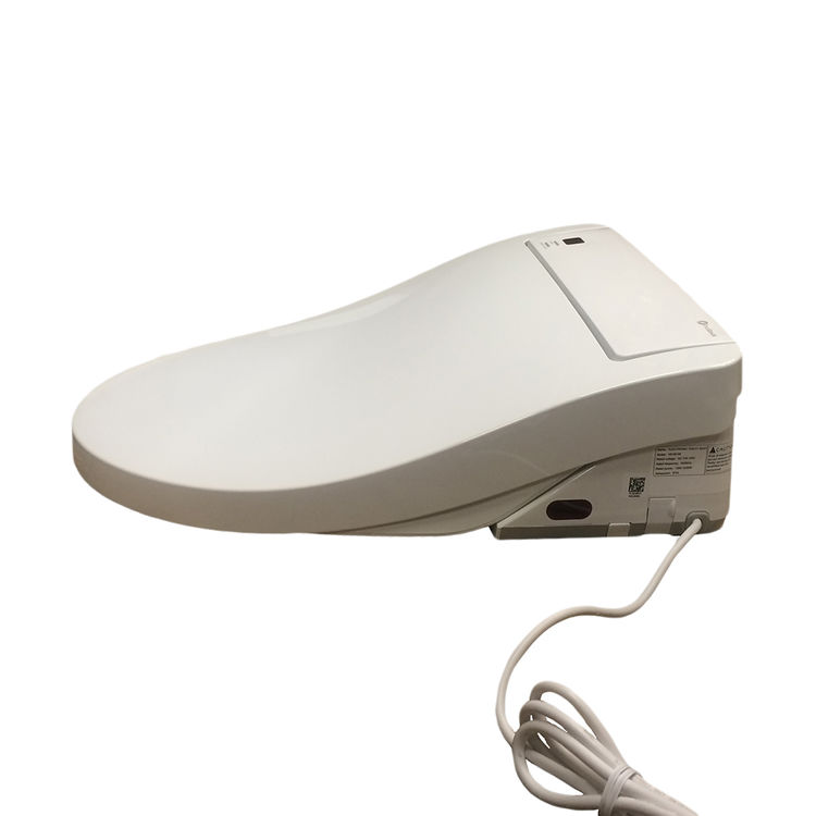 View 3 of ProStock PSBSWE1000 ProStock 1G Electronic Bidet Seat - Elongated, White, PSBSWE1000