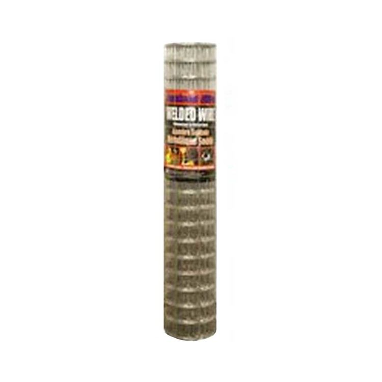 Jackson Wire 10152514 Jackson Wire 10152514 Economy Welded Wire Fence, 50 ft L X 36 in H X 16 ga T, 3 X 2 in Mesh, Fabric