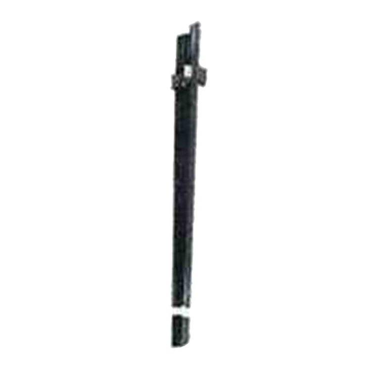 Jackson Wire 14026145 Jackson Wire 14026145 Light Duty U-Channel Fence Post, 6 ft X 14 ga T, Steel, Plain