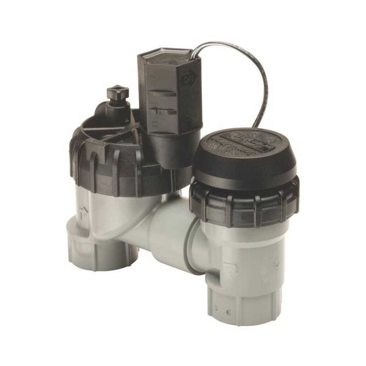 Rainbird Jtvas Jar Top Anti-siphon Valve, 3/4 In