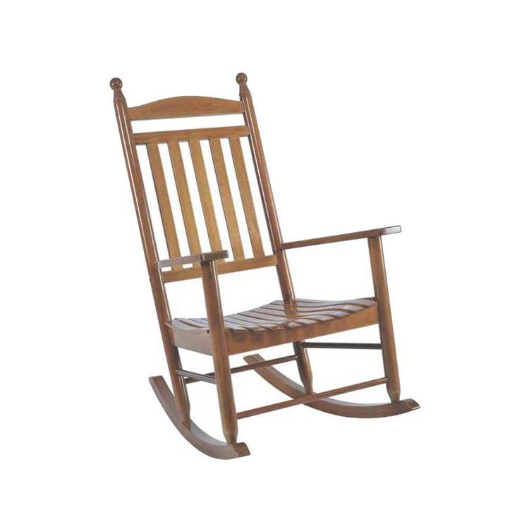 Seasonal Trends KN-22N-OG Seasonal Trends KN-22N-OG Rocking Chairs, Natural