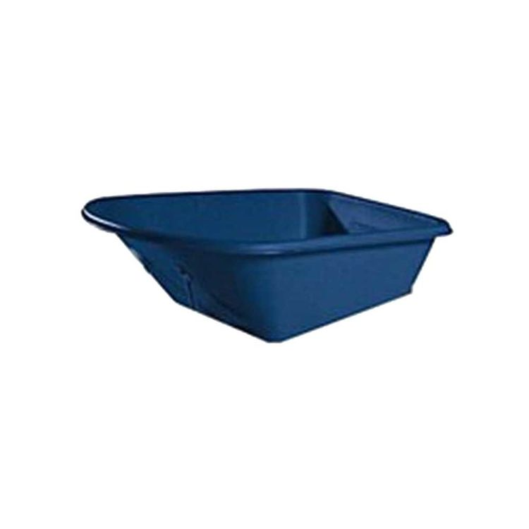 Ames 995700 Ames 00995700 Replacement Wheelbarrow Tray, For Use With Model MP575T22 5.75 cu-ft Wheelbarrow