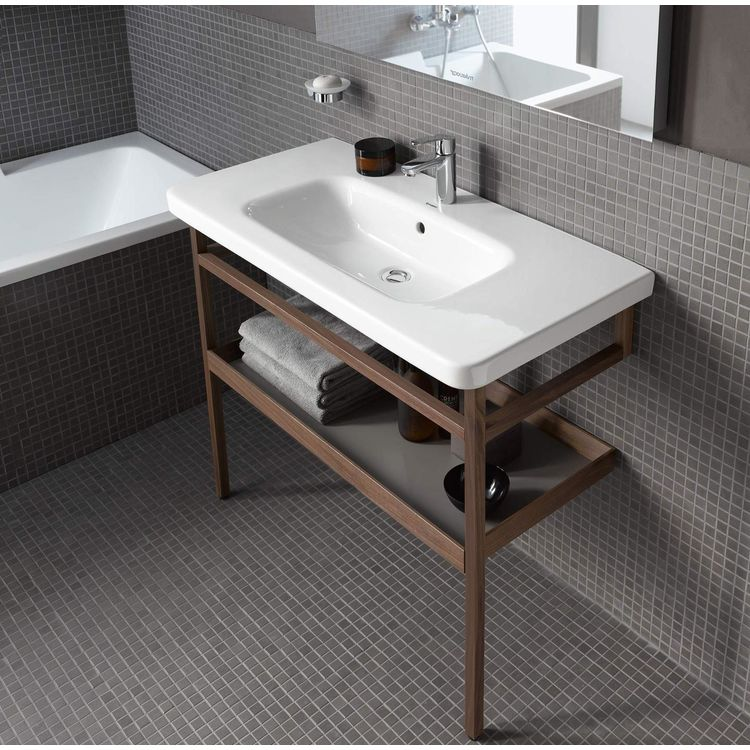 View 7 of Duravit 02320120000 Duravit 2320120000 DuraStyle 47 1/4