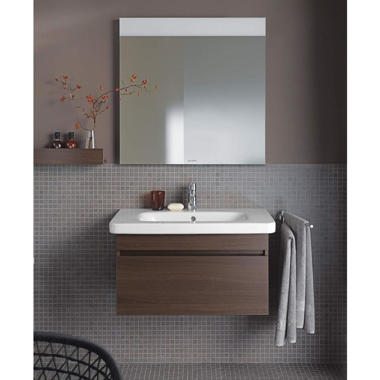 View 7 of Duravit 23206500001 Duravit 23206500001 DuraStyle 25 5/8