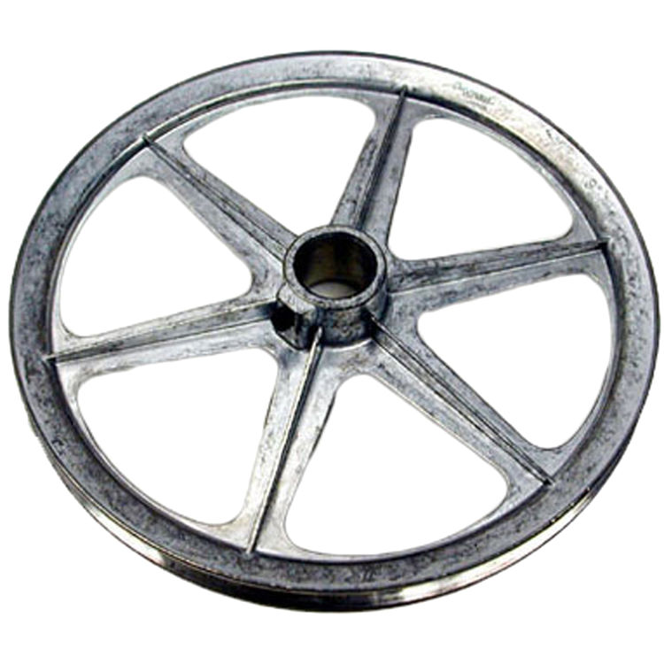 View 3 of Dial 6307 Dial 6307 Zinc Blower Motor Pulleys