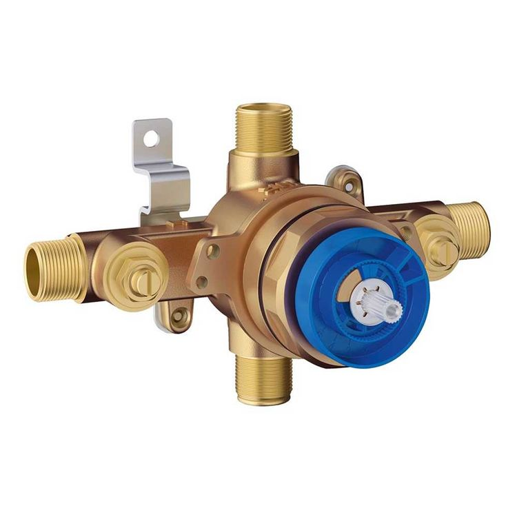 Grohe 35015001 Grohsafe Pressure Balance Rough-in Valve