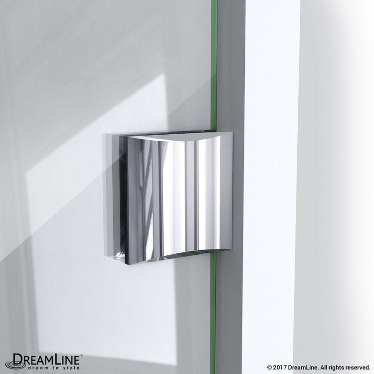 View 6 of Dreamline DL-6050-22-04 DreamLine DL-6050-22-04 Prism Lux 36