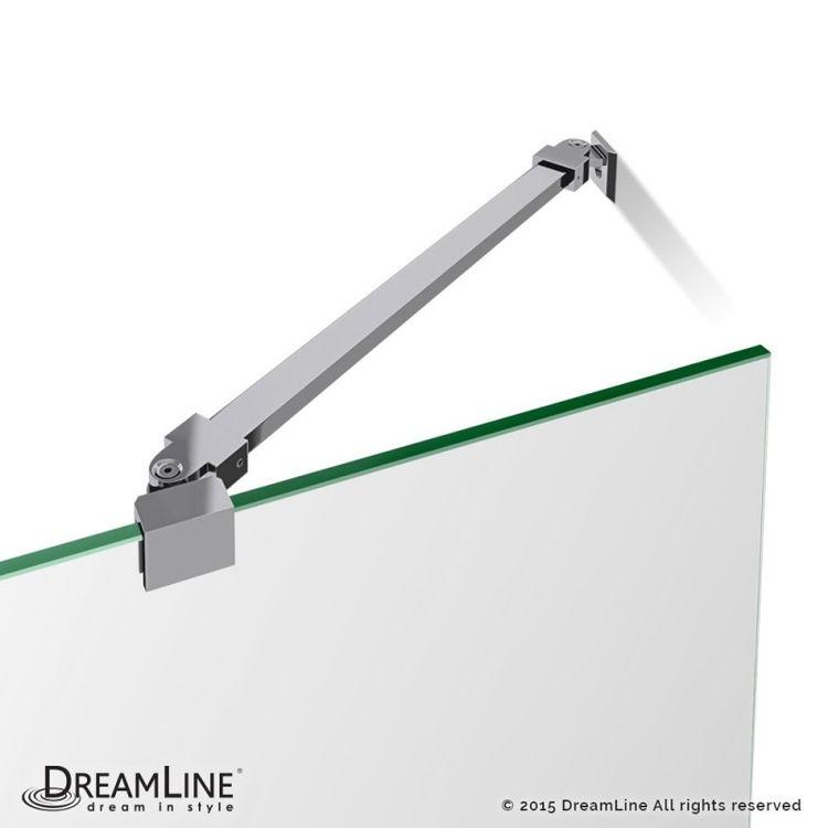 View 11 of Dreamline DL-6521L-88-01 DreamLine DL-6521L-88-01 Aqua Ultra 32