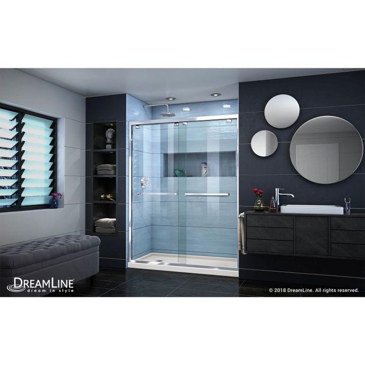 View 31 of Dreamline DL-7004L-22-01 DreamLine Encore 30