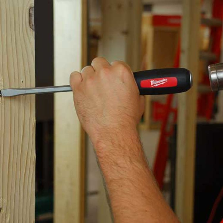 View 4 of Milwaukee 48-22-2708 Milwaukee 48-22-2008 8 Piece Screwdriver Set