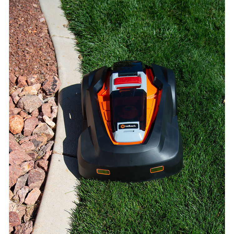 View 11 of Redback RM24A MowRo Robot Lawn Mower by Redback - With Install Kit - RM24A