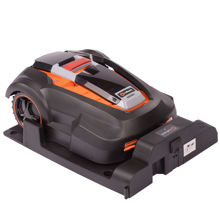 View 7 of Redback RM24A MowRo Robot Lawn Mower by Redback - With Install Kit - RM24A